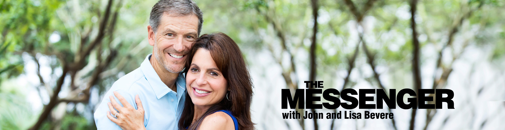 The Messenger with John and Lisa